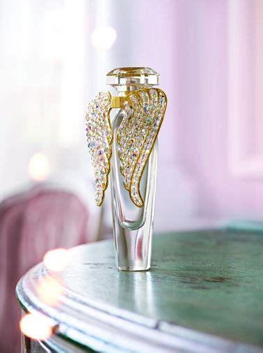 Parfum Secret Heavenly our favorite fragrance gets a new set of swarovski wings s secret heavenly