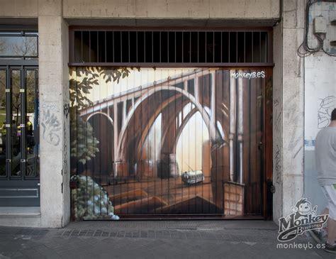 murales interiores graffiti  decoracion