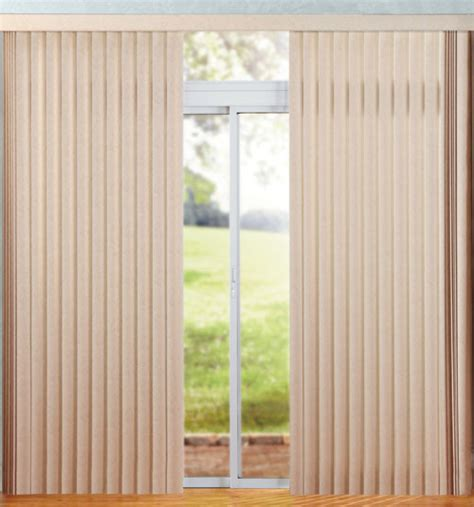 Fabric Vertical Blinds Levolor Fabric Vertical Blinds Amalfi Midcentury