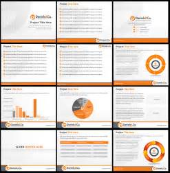 Best Design Powerpoint Templates by Bold Serious Powerpoint Design Design For Jason