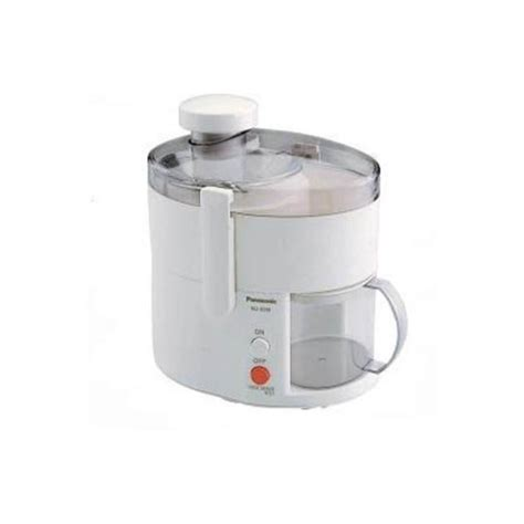 Juicer Panasonic Mj 68m Panasonic Mj 68m Juicer Price In India With Offers Specifications Pricedekho