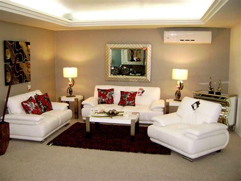 decoracion de salas 5 simples pasos para decorar salas modernas peque 241 as