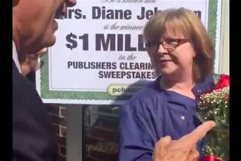 Pch August 31 2016 - watch publishers clearing house surprises chester county woman with 1 million