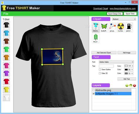 Software Untuk Membuat Desain Kaos Distro | desain distro free 10 software terbaik untuk mendesain