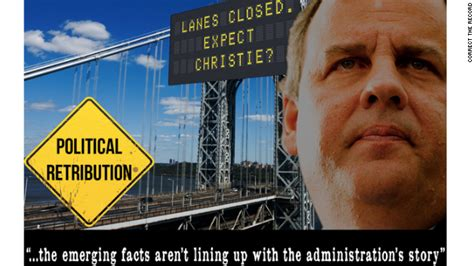 Bridge To Africa Finds For A Cause by Bridgegate Judge Finds Probable Cause For Official