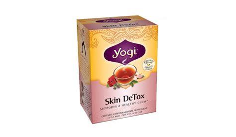 Does Yogi Detox Tea Senna by Best Teas For Health
