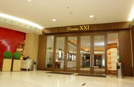 Xxi One Belpark bioskop senayan city xxi cinema 21