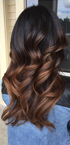 balayage ombre milwaukee wi natural looking balayage ombre on indian hair ombre hair