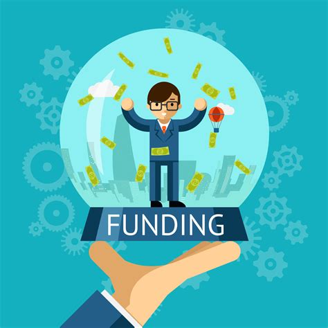 3 Ways to Fund a Growing Startup   AllBusiness.com