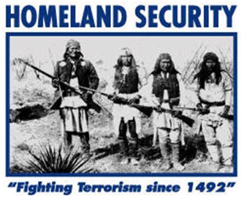 indigenous s literature fighting terrorism