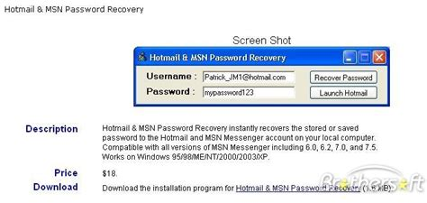 mail password email password recovery tool crack hack email 3 скачать файловый архив