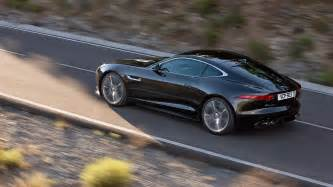 jaguar f type sports car auto car