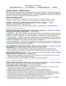 Underwriter Description by Contract Underwriter Resume