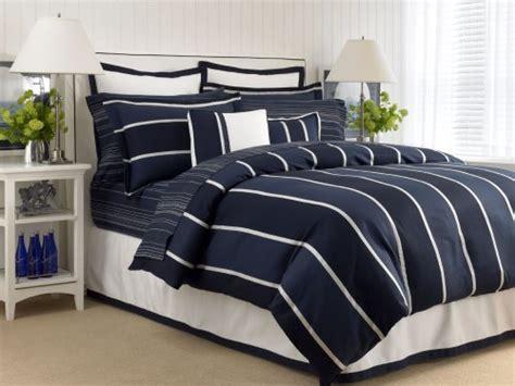 nautica comforters discontinued discount nautica henley stripe fullqueen comforter at low