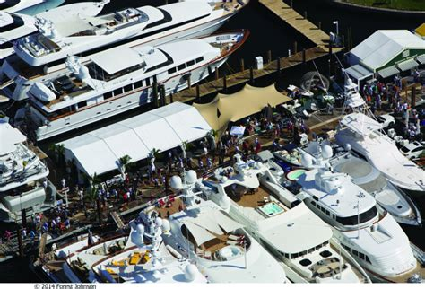 fort lauderdale boat show catamarans fort lauderdale international boat show 2015 to feature