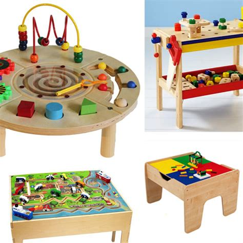 Play Table For Toddler by Activity Tables For Play Popsugar