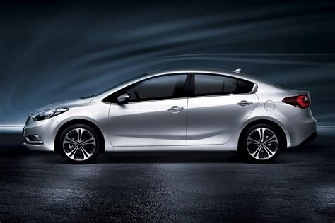 About Kia Kia Forte 2013 Unveiled As Kia K3 In South Korea