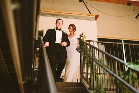 Julia   Damon's Pittsburgh Opera Wedding.   caitlin thomas