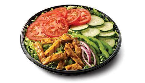 imagenes de subway salads