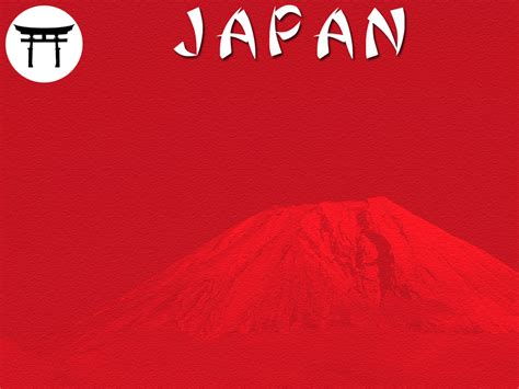 our world japan powerpoint template adobe education