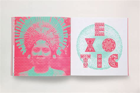 Indonesia Graphic Design Award | a to z archipelago on behance