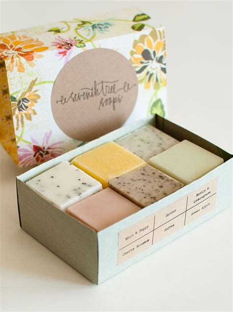 How To Package Handmade Soap - 25 best ideas about handmade soaps on