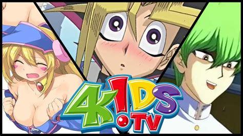 Anime 4kids by 10 Ways 4kids Changed Yu Gi Oh Censorship In Anime