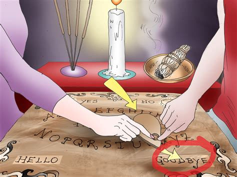 tavola oujia the best way to use a ouija board wikihow