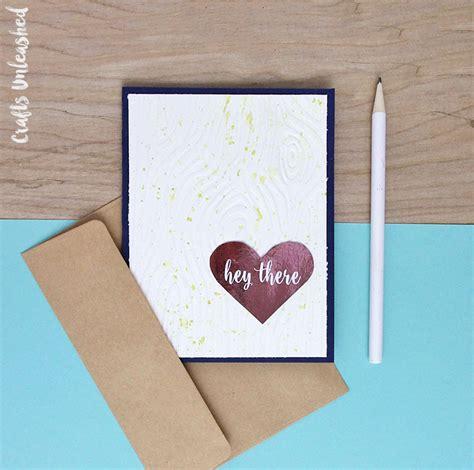 diy greeting cards diy greeting cards watercolor embossed cards consumer