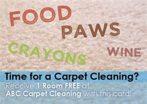 Carpet Cleaning Marketing Ideas Carpet Cleaning Postcard Gallery Response Targeted