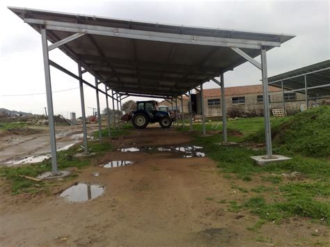 capannoni usati in ferro smontati strutture agricole pagina 7