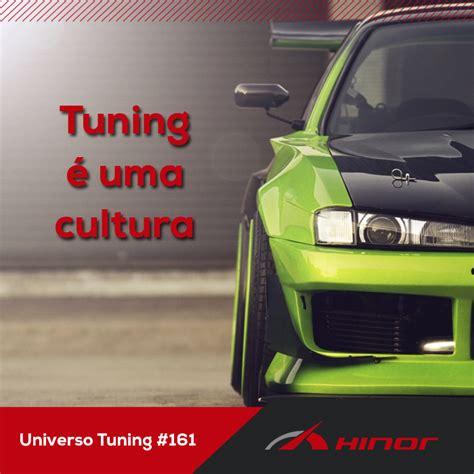 O Que Significa Auto Tuning by Universo Tuning O Tuning 233 Uma Cultura Impulsionando