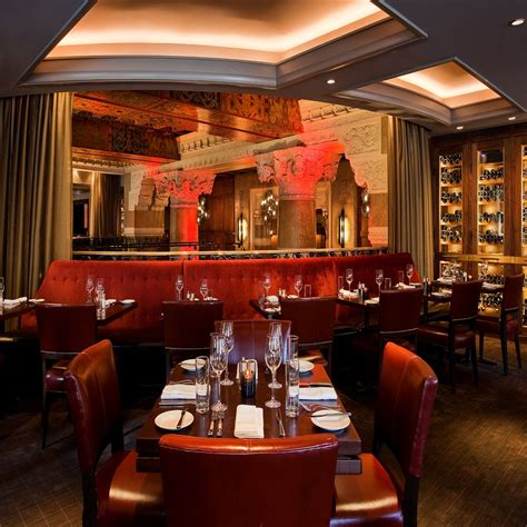 chicago steak house michael jordan s steak house 1407 photos 790 reviews