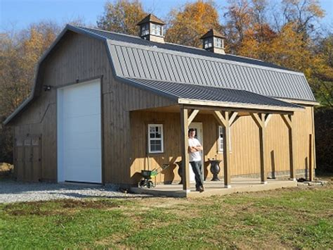 Sheds For Sale In Ohio by Barn Homes Start At 14 255