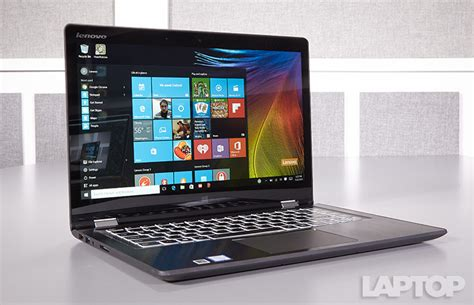 lenovo yoga  full review benchmarks