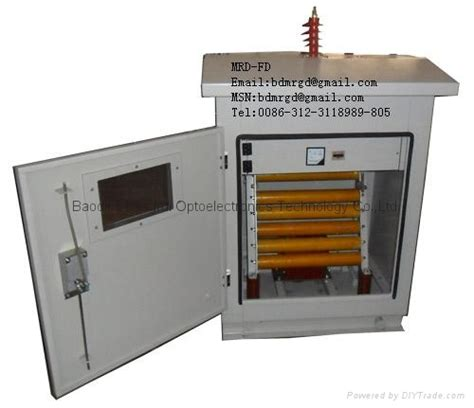 neutral earth resistor transformer neutral earthing resistor mrd bj 10 mingrui china manufacturer power