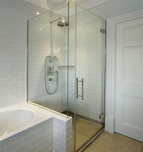 Walk In Shower Doors Glass Pin By Gregory On Bathroom Designs