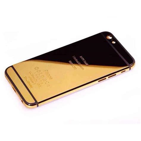 Casing Iphone Gold 6 6s Metal Gold what s the best gold iphone 6 iphone ipod