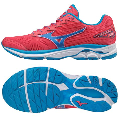 mizuno running shoe mizuno wave rider 20 running shoes