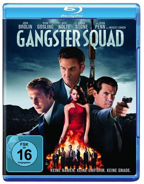 gangster film quiz questions test blu ray film gangster squad warner sehr gut