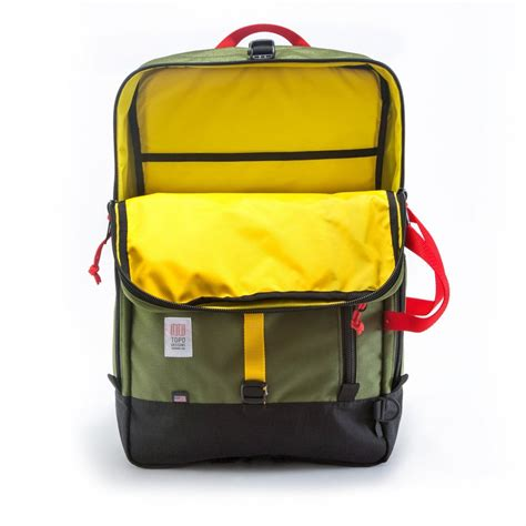 259 Tas Bayi Travelling Bag 5 In 1 Multifungsi Bag topo designs travel bag mukama
