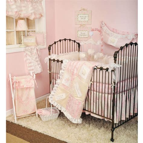infant girl bedding your baby girls bedding sets in pink ward log homes