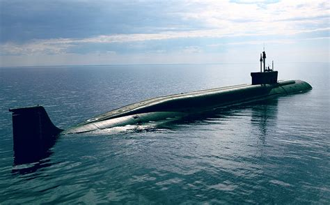 largest in the world top 10 largest submarines in the world
