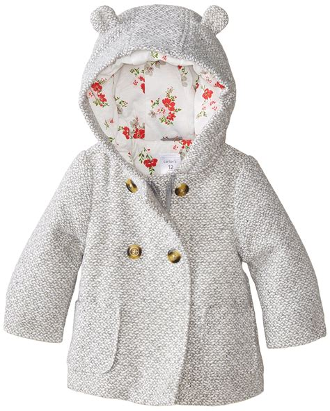 Baby Coat s baby infants trans single