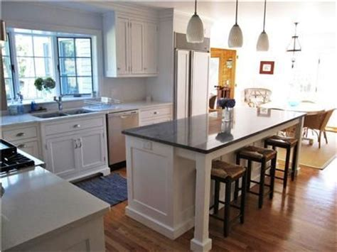 Kitchen Islands Seating Mobile Kitchen Islands With Seating Google Search