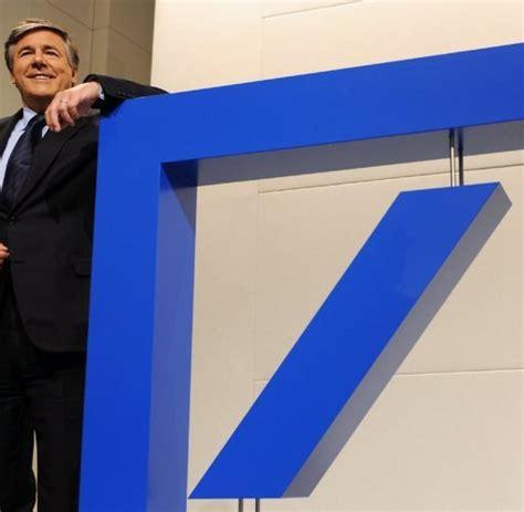 deutsche bank gehalt deutsche bank ackermann zahlt bis zu 15 prozent mehr