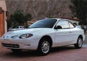 free car repair manuals 2003 ford escort zx2 user handbook ford zx2 wikipedia