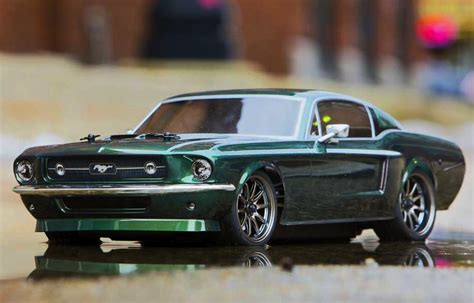 rc car mustang pictures to pin on pinsdaddy