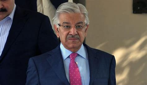 biography of khawaja muhammad asif pakistan prepared to work with afghanistan in all fields