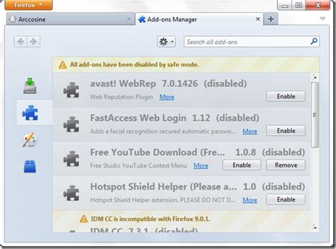 firefox themes safe understanding firefox safe mode and when to use it
